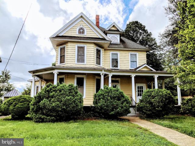 402 Macoy Avenue, CULPEPER, VA 22701 (#VACU138350) :: RE/MAX Plus