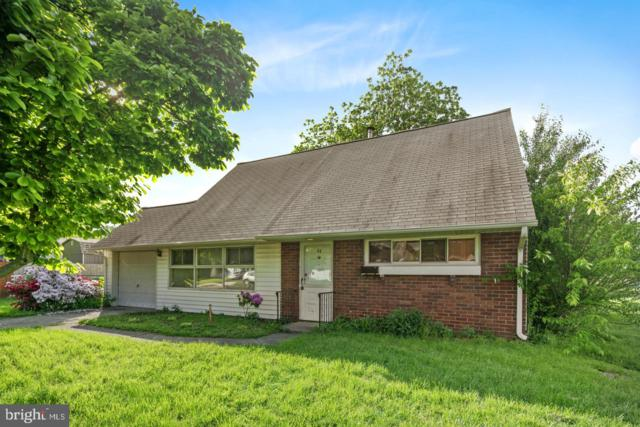 44 Junewood Drive, LEVITTOWN, PA 19055 (#PABU468368) :: ExecuHome Realty