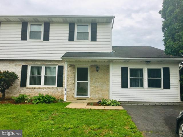 104 Julie Ann Court, EPHRATA, PA 17522 (#PALA132460) :: Blackwell Real Estate