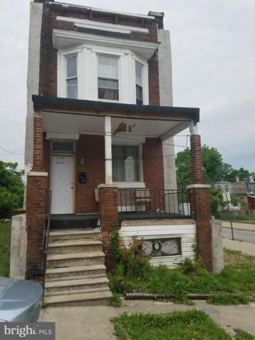 1572 Carswell Street, BALTIMORE, MD 21218 (#MDBA468310) :: Eng Garcia Grant & Co.
