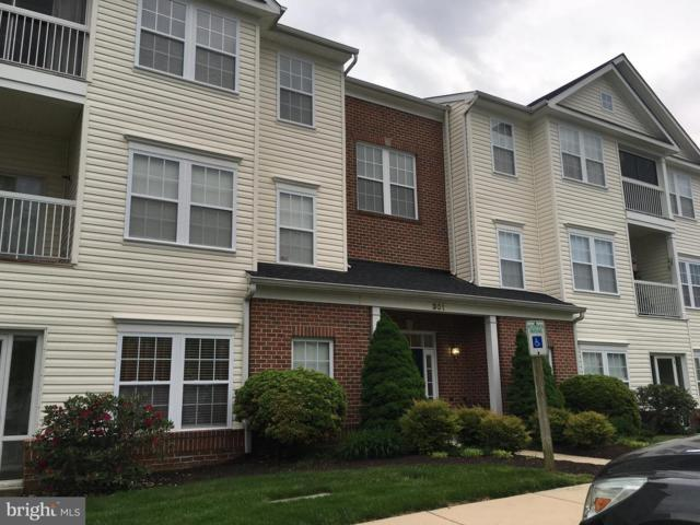 301-F Willrich Circle, FOREST HILL, MD 21050 (#MDHR232954) :: Advance Realty Bel Air, Inc