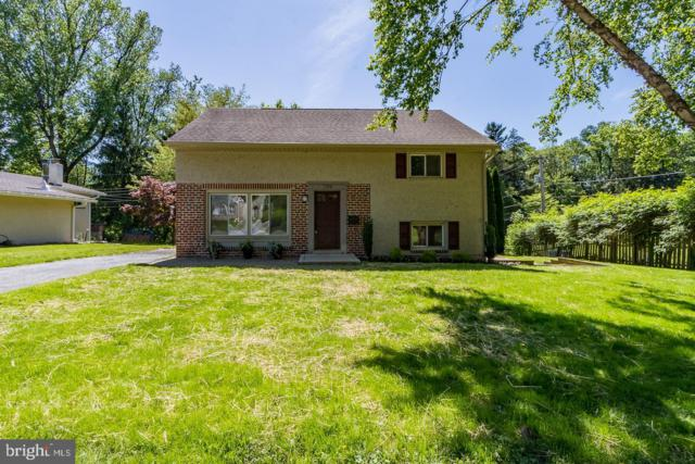 726 Hillside Drive, WEST CHESTER, PA 19380 (#PACT478574) :: ExecuHome Realty