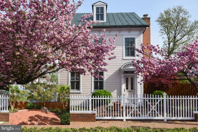 401 Chesapeake Avenue, ANNAPOLIS, MD 21403 (#MDAA399586) :: ExecuHome Realty