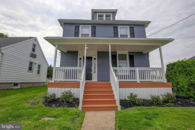 3209 Hilltop Avenue, BALTIMORE, MD 21227 (#MDBC457624) :: Great Falls Great Homes