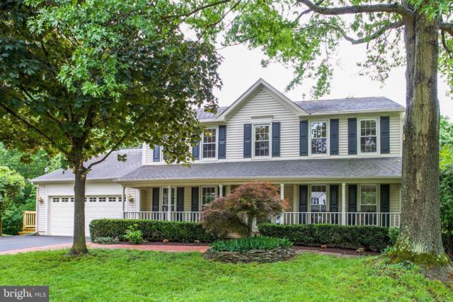 13949 Stonefield Drive, CLIFTON, VA 20124 (#VAFX1061404) :: The Piano Home Group