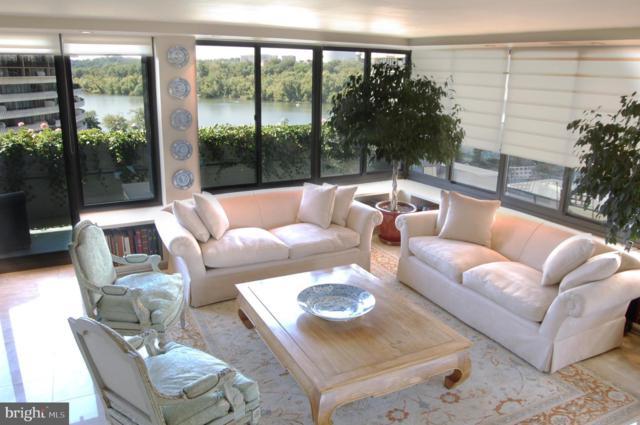 2510 Virginia Avenue NW 705-N, WASHINGTON, DC 20037 (#DCDC426684) :: Crossman & Co. Real Estate