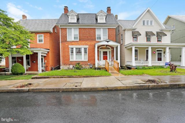 133 South Broad, WAYNESBORO, PA 17268 (#PAFL165540) :: Teampete Realty Services, Inc