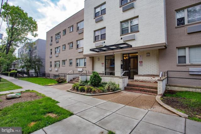 738 Longfellow Street NW #202, WASHINGTON, DC 20011 (#DCDC426686) :: Advance Realty Bel Air, Inc