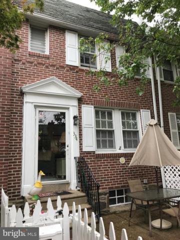 334 Francis Street, DREXEL HILL, PA 19026 (#PADE491136) :: The John Kriza Team
