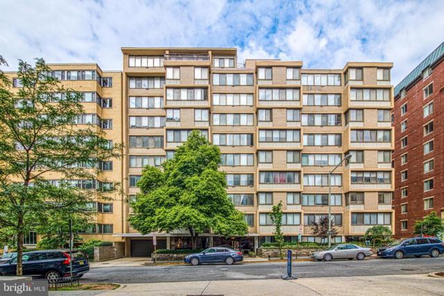 522 21ST Street NW #305, WASHINGTON, DC 20006 (#DCDC426688) :: Remax Preferred | Scott Kompa Group