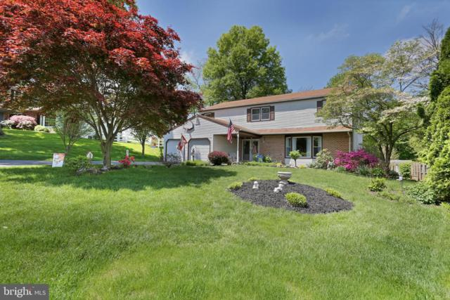 31 Estate Road, BOYERTOWN, PA 19512 (#PAMC609026) :: ExecuHome Realty
