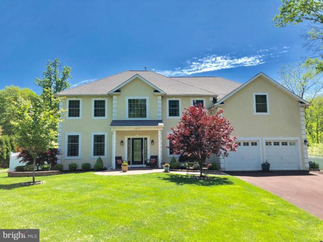 1015 Pecan Drive, LANSDALE, PA 19446 (#PAMC609028) :: Jason Freeby Group at Keller Williams Real Estate