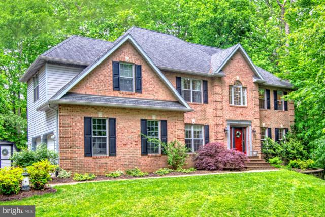 6017 Swanson Creek Lane, HUGHESVILLE, MD 20637 (#MDCH201864) :: ExecuHome Realty