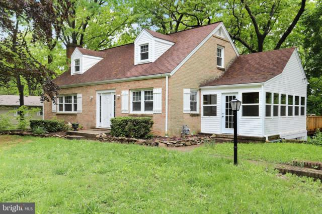302 Sunset Drive, LAVALE, MD 21502 (#MDAL131626) :: ExecuHome Realty