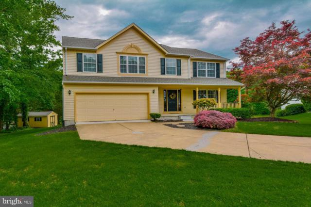 1400 Emily Ct E, ABINGDON, MD 21009 (#MDHR232964) :: The MD Home Team