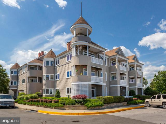8800 Bay Avenue #103, NORTH BEACH, MD 20714 (#MDCA169450) :: The Maryland Group of Long & Foster Real Estate