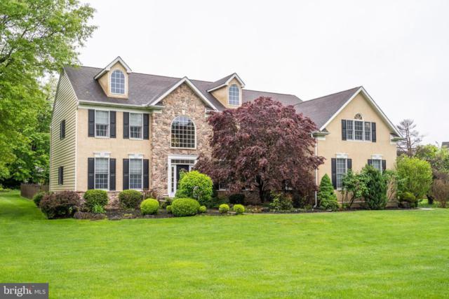 371 Summerfield Court, MAPLE GLEN, PA 19002 (#PAMC609036) :: Shamrock Realty Group, Inc