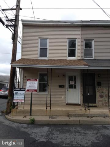 3 Folmer Street, LEBANON, PA 17042 (#PALN106880) :: The Heather Neidlinger Team With Berkshire Hathaway HomeServices Homesale Realty