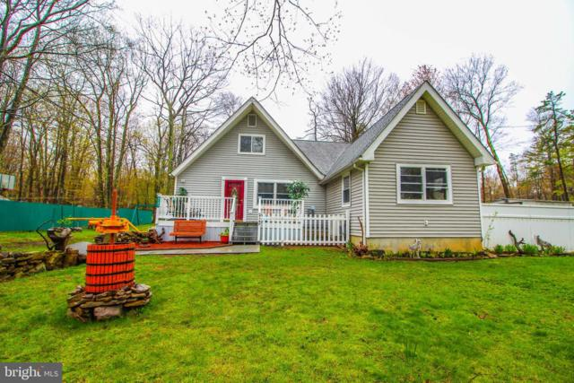 3137 Fern Road, POCONO SUMMIT, PA 18346 (#PAMR104416) :: ExecuHome Realty
