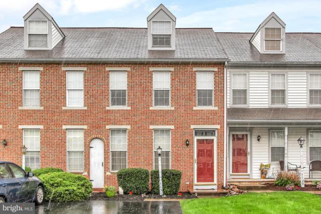 1131 Hearthridge Lane, YORK, PA 17404 (#PAYK116542) :: Shamrock Realty Group, Inc