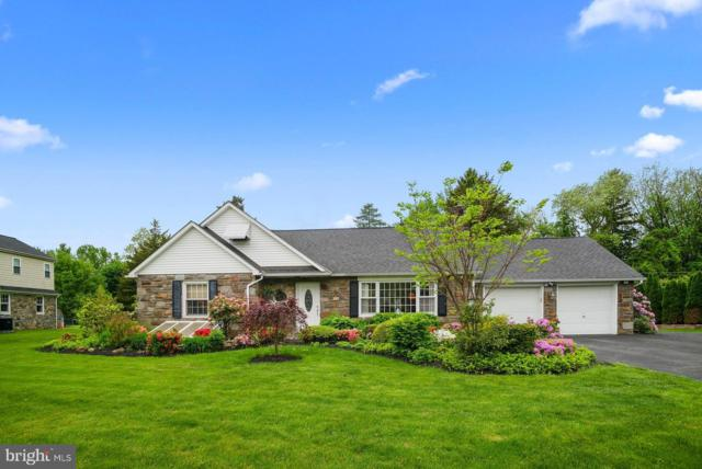 118 Tyson Road, NEWTOWN SQUARE, PA 19073 (#PADE491154) :: Pearson Smith Realty