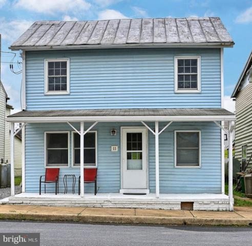 11 N Water Street, DILLSBURG, PA 17019 (#PAYK116546) :: The Heather Neidlinger Team With Berkshire Hathaway HomeServices Homesale Realty