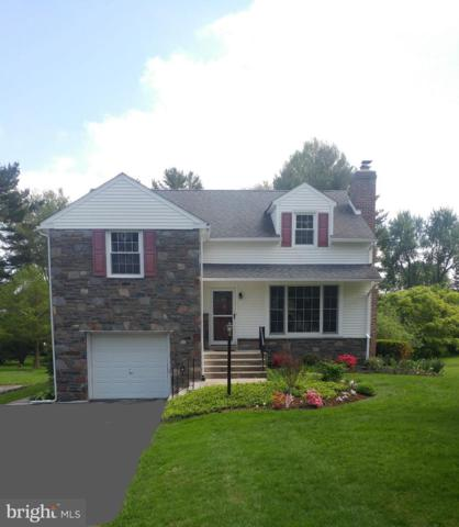 3530 Tyson Road, NEWTOWN SQUARE, PA 19073 (#PADE491156) :: Pearson Smith Realty