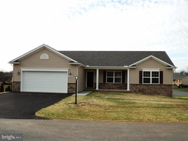 1914 Hayfield Court, GREENCASTLE, PA 17225 (#PAFL165544) :: The Heather Neidlinger Team With Berkshire Hathaway HomeServices Homesale Realty