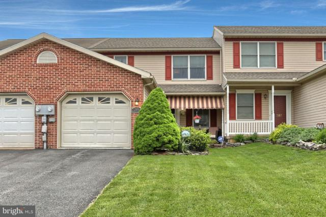 389 Acorn Circle, LEBANON, PA 17042 (#PALN106882) :: The Heather Neidlinger Team With Berkshire Hathaway HomeServices Homesale Realty