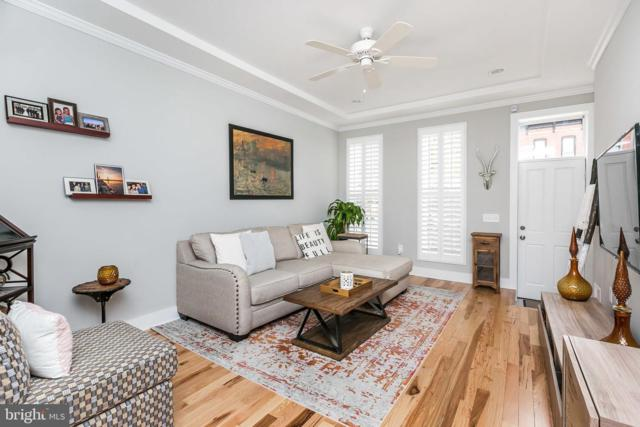 138 W Clement Street, BALTIMORE, MD 21230 (#MDBA468362) :: Tessier Real Estate