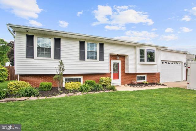 1640 White Oak Lane, WILLIAMSTOWN, NJ 08094 (#NJGL240868) :: Shamrock Realty Group, Inc