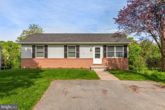 16 Achilla Terrace, MARTINSBURG, WV 25404 (#WVBE167678) :: RE/MAX Plus