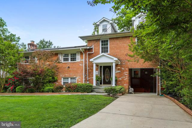 8324 Raymond Lane, POTOMAC, MD 20854 (#MDMC658370) :: The Miller Team