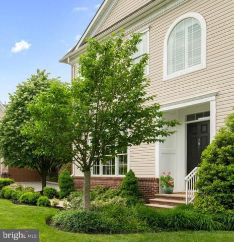 501 Cantor Trail, CHERRY HILL, NJ 08002 (#NJCD365400) :: Shamrock Realty Group, Inc
