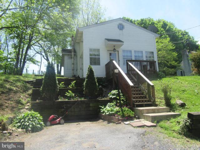 1734 Thompson Avenue, LEBANON, PA 17042 (#PALN106886) :: John Smith Real Estate Group