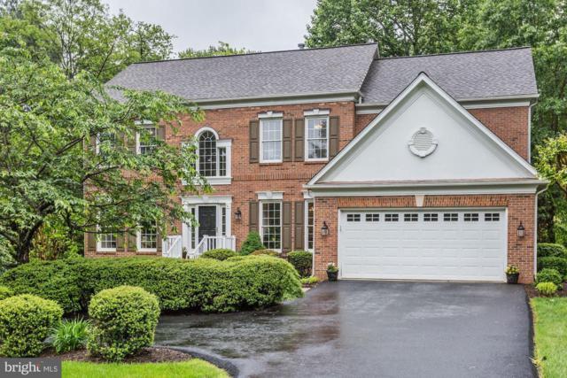 11731 Saddle Crescent Circle, OAKTON, VA 22124 (#VAFX1061474) :: Advon Real Estate