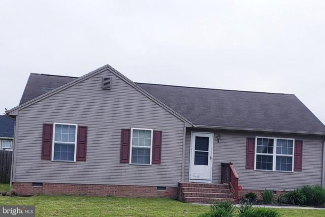 1407 Cedar Street, POCOMOKE CITY, MD 21851 (#MDWO106190) :: AJ Team Realty