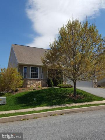 12 Chamberlain Lane, MILLERSVILLE, PA 17551 (#PALA132482) :: The Heather Neidlinger Team With Berkshire Hathaway HomeServices Homesale Realty