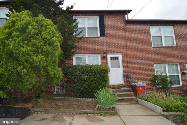 839 Tremont Avenue, NORRISTOWN, PA 19401 (#PAMC609080) :: ExecuHome Realty