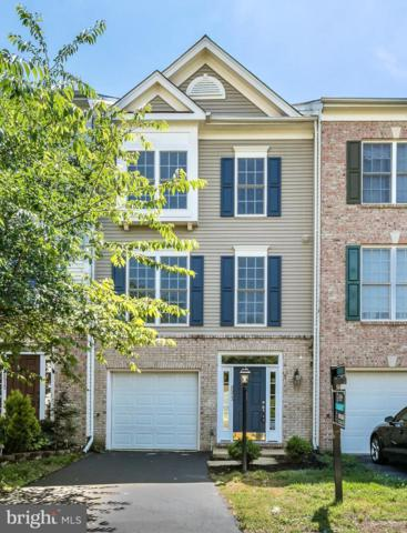 8921 Benchmark Lane, BRISTOW, VA 20136 (#VAPW467562) :: AJ Team Realty