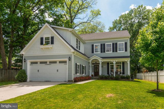 508 Plum Street SW, VIENNA, VA 22180 (#VAFX1061494) :: The Sebeck Team of RE/MAX Preferred