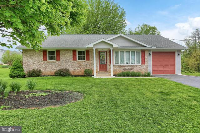 211 Shughart Avenue, BOILING SPRINGS, PA 17007 (#PACB113142) :: Liz Hamberger Real Estate Team of KW Keystone Realty