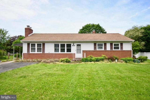 3115 Churchville Road, CHURCHVILLE, MD 21028 (#MDHR232980) :: ExecuHome Realty