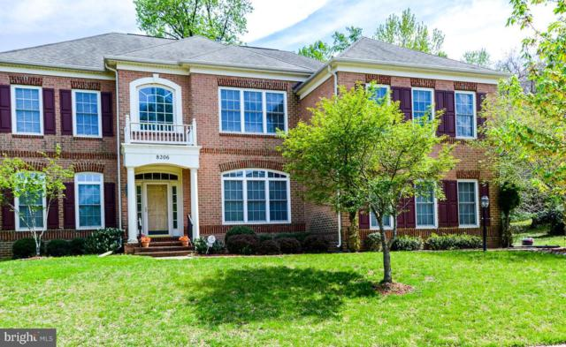 8206 Waterside Court, FORT WASHINGTON, MD 20744 (#MDPG528162) :: The Redux Group