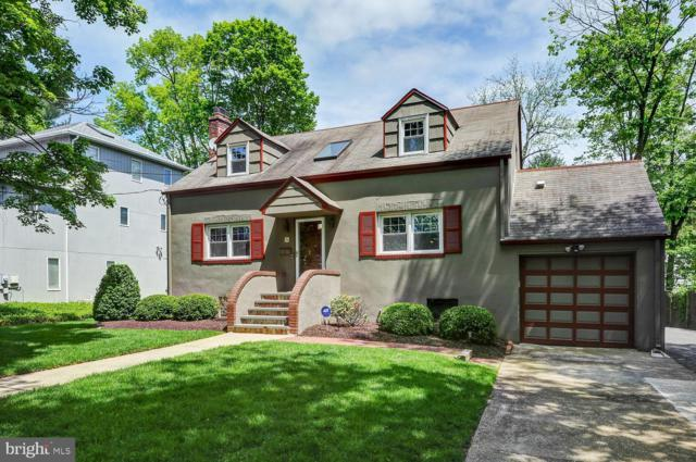 76 Cedar Lane, PRINCETON, NJ 08540 (#NJME278602) :: Keller Williams Realty - Matt Fetick Team