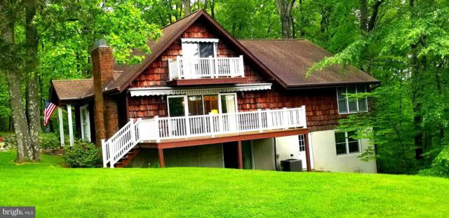 3 Otter Trail, FAIRFIELD, PA 17320 (#PAAD106830) :: ExecuHome Realty