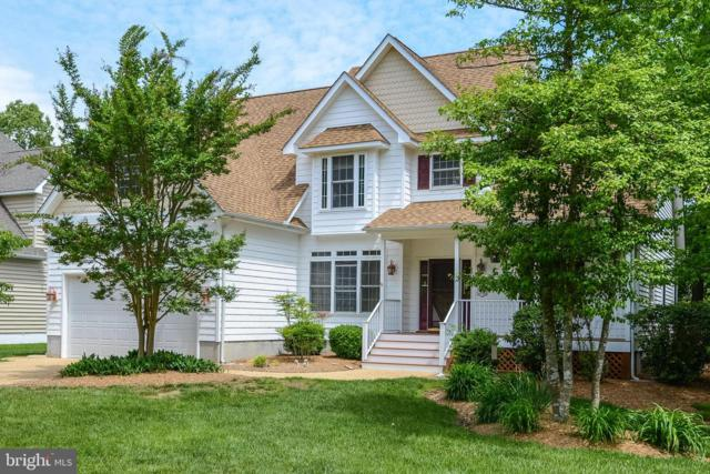 12537 Whispering Woods Drive, OCEAN CITY, MD 21842 (#MDWO106192) :: RE/MAX Coast and Country
