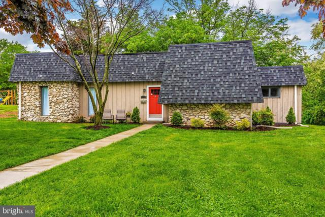 1702 S Main Street, MOUNT AIRY, MD 21771 (#MDFR246268) :: Dart Homes