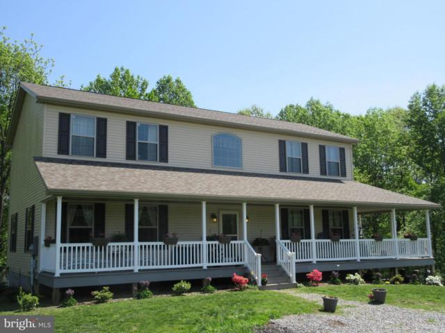 897 Richmond Road, WINDSOR, PA 17366 (#PAYK116576) :: The Heather Neidlinger Team With Berkshire Hathaway HomeServices Homesale Realty