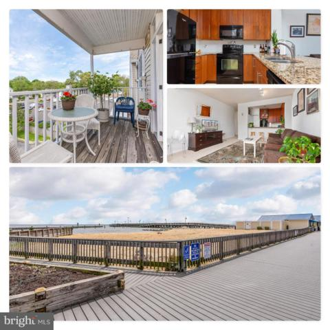 9100 Bay Avenue A405, NORTH BEACH, MD 20714 (#MDCA169460) :: The Maryland Group of Long & Foster Real Estate